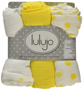 Lulujo Mini Muslin Cloth