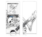 MusicSkins Stanley Mouse and Alton Kelley - Mandolin for Apple iPod nano