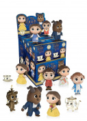 Funko Disney Beauty And The Beast Live Action Mystery Minis Vinyl Figure