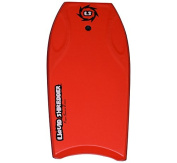 Liquid Shredder BB FSE44ERD FSE EPP Bodyboard - Red 110cm .