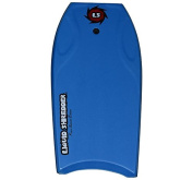 Liquid Shredder BB FSE44ESB FSE EPP Bodyboard - Sky Blue 120cm .