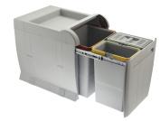 elletipi PTA 4045 to Waste Removable for Base