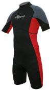 Soles Up Front Kids Shortie 2mm Neoprene Wetsuit
