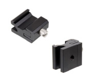 Ayex Plate Hot Shoe Adapter with 0.6cm Thread