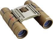 Tasco Essentials 10x25 Binoculars Roof 168125b Brown 2016