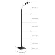 Aglaia Floor Lamp