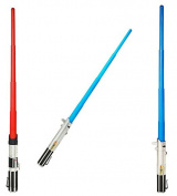 Star Wars Lightsaber [colours may vary]
