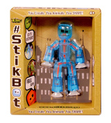 Toy Shed StikBot Figure