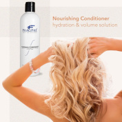 FRAGFRE Hair Conditioner - Fragrance Free Hypoallergenic Sulphate Free Conditioner for Sensitive Skin 350ml