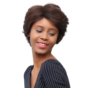 Wigs, Hatop New Fashion Short Hair Wig Hairstyle Synthetic Short Hair Wigs For Women