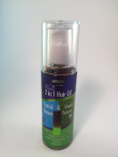 New Advanced 2 in 1 Hair Oil