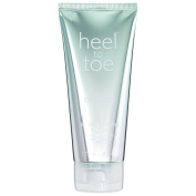 Exfoliating and Polishing Foot Scrub 180ml