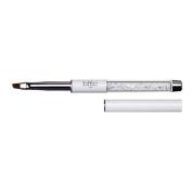 BMC Premium Nail Art Manicure Brushes - Angled Precision Brush