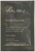 Malibu C Scalp Therapy Treatment, 1 - 5g packet by Malibu C