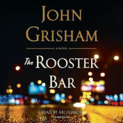 The Rooster Bar [Audio]