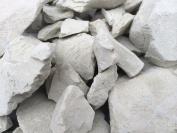 BENTONITE edible Clay chunks (lump) natural for eating (food), 1 lb