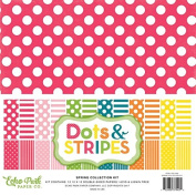 Echo Park Paper Company DS17083 Spring Collection Kit