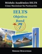 Ielts Objetivo Band 7 [Spanish]