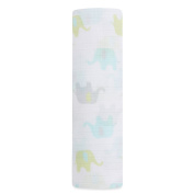 ideal baby Single Swaddle, Dreamy