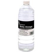 Bird Brand Natural White Vinegar - 1 Litre