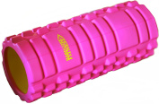 The HardCore Foam Roller