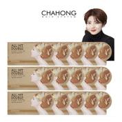 CHAHONG Season2 ALL HIT DOUBLE HAIR PACK 40g x 15ea