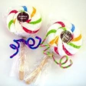 TOWEL TREATS - Lollipop