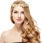 Pageant Bridal Wedding Prom Rhinestone Crystal Flower Crown