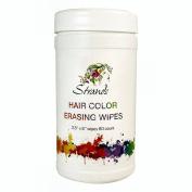 Strands Hair Colour Gentle Erasing Wipes 60PCS