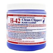 H-42 Clean Clippers Blade Cleaner Virucidal Anti-bacterial 240ml