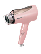 Japan Hair Products - Panasonic hair dryer Ioniti pink gold tone EH-NE48-PN *AF27*