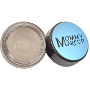 Any Wear Creme in Starlight (a Pale Beige w/ Icy Shimmer) - The ultimate multi-tasking cosmetic - Smudge-proof Eye Shadow, Cheek Colour, and Lip Colour all-in-one by Mommy Makeup