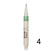 Shouhengda Concealer Pen Pencil Stick Makeup Contouring Stick Corrector for Dark Circle & Spot & Acne Contouring Makeup #4