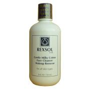 REXSOL Gentle Milky Crème Face Cleanser Makeup Remover