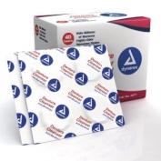 Dynarex 4878 Denture Tablets - Group of 6, 24/90 Per Case