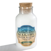 Malibu Epsom Bath Salts - Eucalyptus - 650ml