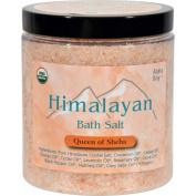 Himalayan Bath Salts Queen of Sheba - 710ml