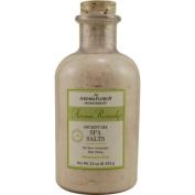 AROMA REMEDY by Aromafloria ANCIENT SEA SPA SALTS 680ml BLEND OF TEA TREE, GERAN