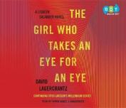 The Girl Who Takes an Eye for an Eye [Audio]