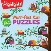 Purr-fect Cat Puzzles (Highlights