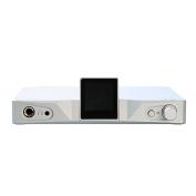 SMSL M9 32bit/768kHz DSD512 AK4490x2 XMOS HiFi Audio DAC Digital to Analogue Converter, Balanced Headphone Amplifier with Optical Coaxial USB Input