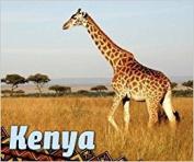 Kenya (Pebble Plus: Countries)