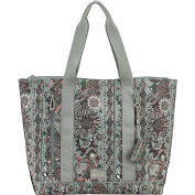 Sakroots New Adventure Nylon Tote