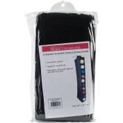 10 Pocker Hanging Storage/Organiser-Black