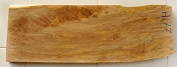 Mango Wood, incredibly figured, planed, kiln dried 3.8cm thick , five board feet