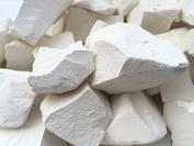 KRAM edible Chalk chunks (lump) natural for eating (food), 1 lb