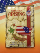 Hsu's Ginseng 126.4, Slices Cultivated American Ginseng 120ml