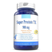 Super Beta Prostate 900mg Prostate Care 200 Advanced Supplement Pills by BoostCeuticals