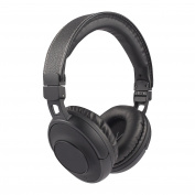 Altec Lansing NJHP-2-BLK Nick Jonas Collaboration Bluetooth Touch Headphones, Black