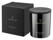 cerería mollá boutique-bougie Glass Plant Wax Tea Lavender and Lemongrass